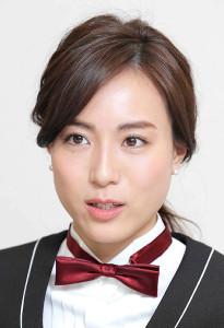今月いっぱいでTBSを退社する笹川友里アナウンサー。第1子出産後、昨年10月に仕事復帰したばかりだった