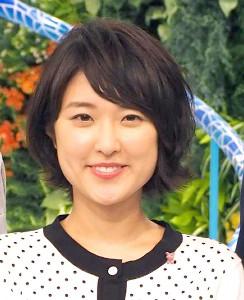 3月いっぱいで退職するNHKの近江友里恵アナウンサー