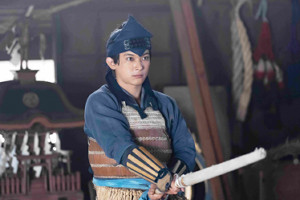 NHK大河「青天を衝け」に主演する吉沢亮
