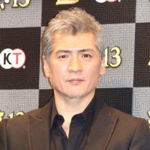 吉川晃司、狭心症の手術を受けていた 歌手活動に問題なし : スポーツ報知