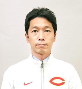 これまでの初マラソン日本記録は藤原正和(現中大監督)の2時間8分12秒