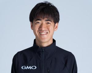 GMOインターネットグループに加入した1万メートル前日本記録保持者の村山紘太(写真提供=GMOインターネットグループ)