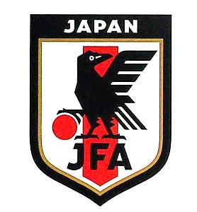 サッカー日本代表エンブレム