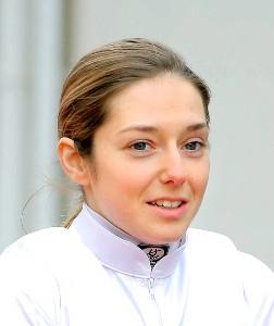 フランスのミカエル・ミシェル騎手
