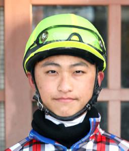 西谷凜騎手
