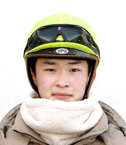 今週末にデビューするルーキーの角田大和騎手