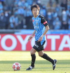 今年1月1日に現役を引退した元川崎MF中村憲剛氏