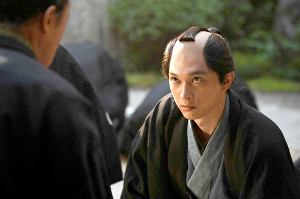 NHK大河「青天を衝け」で主人公・渋沢栄一を演じる吉沢亮