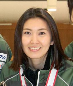 北海道銀行の吉村紗也香