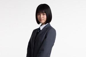 4月期のTBS日曜劇場「ドラゴン桜」で生徒役に決まった志田彩良