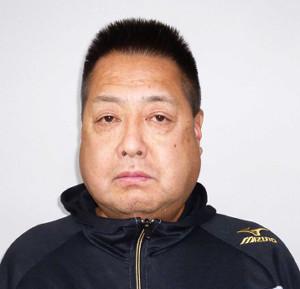 後任の小川聡氏