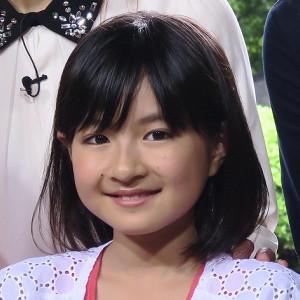 小林星蘭(2015年9月撮影)