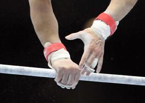 体操女子は団体メンバー4人を5月NHK杯で決める