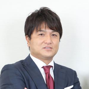 高橋由伸氏