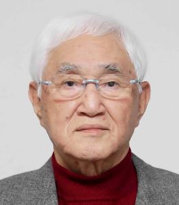 安藤統男氏