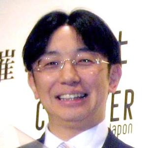 木下博勝氏