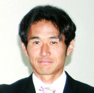 斉藤俊秀コーチ