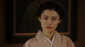一平からあることを言われる千代(杉咲花)(C)NHK