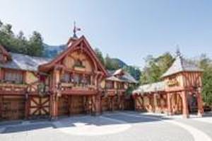東京ディズニーランド「ファンタジーランド・フォレストシアター」(C)Disney