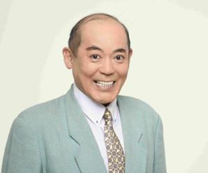 「おちょやん」で「鶴亀家庭劇」の座員を演じている「松竹新喜劇」の曽我廼家寛太郎