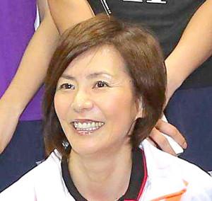 陣内貴美子さん