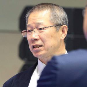 香川政夫氏