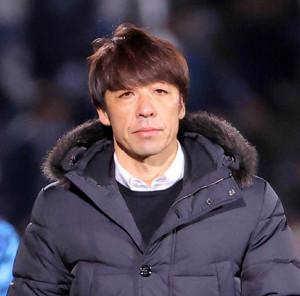 横浜FC・下平監督