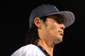 5月20日の中日戦で引退セレモニーを開催することが発表された石川雄洋氏(2021年4月8日撮影、カメラ・球団提供)