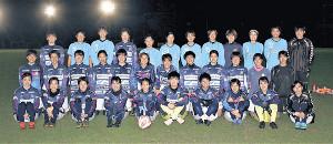 超攻撃的サッカーで開幕ダッシュを誓う静岡SSUアスレジーナ