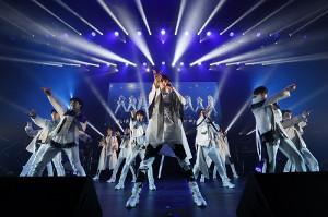 アミューズ所属の若手俳優が集う恒例のファン感謝祭「スーパーハンサムライブ」