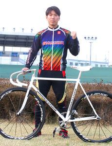 34歳のオールドルーキー・近藤が5月1日に地元でプロデビューを果たす