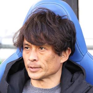 G大阪・宮本恒靖監督