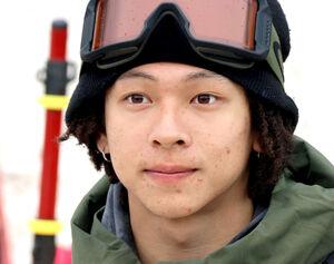平野歩夢は8年ぶりに全日本選手権で予選を一発で突破した(カメラ・小河原俊哉)
