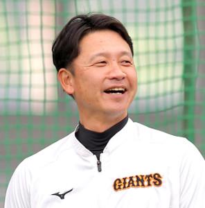 二岡智宏3軍監督