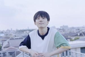 「★阪神競馬場★春のG1最強コラボシリーズ」で書き下ろし楽曲「塊」を提供した渋谷すばる(JRA提供)