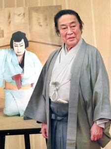 中村吉右衛門を心配する気持ちを明かした尾上菊五郎