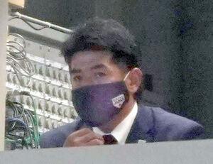稲葉篤紀日本代表監督
