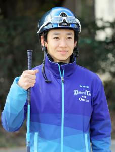 海外制覇に期待がかかる競馬界の松山