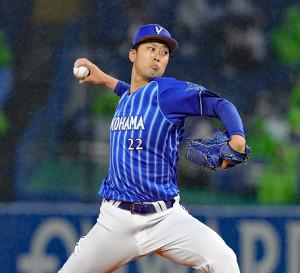 ドラ1入江大生がプロ初勝利へ、21日中日戦先発