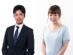 結婚した出口若武五段と北村桂香女流初段