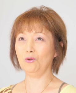 堀江美都子
