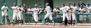 全国高等学校女子硬式野球選抜大会で決勝に進出した履正社
