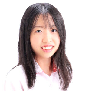 新女流棋士の大島綾華さん(日本将棋連盟提供)
