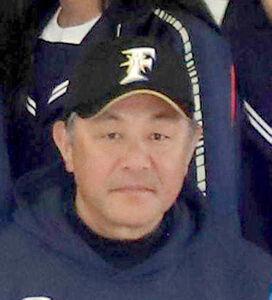 荒木大輔コーチ