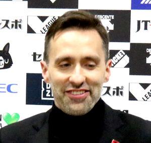 エド・クライン監督