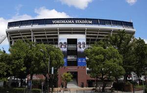 新日は7日には緊急事態宣言延長を受け、15日の横浜スタジアム大会の延期を発表していた