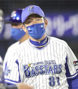 雨天中止で三浦監督の巨人戦初勝利は交流戦明け、来月22日以降にお預け