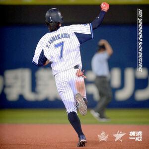 18日に行われる石川雄洋氏の引退セレモニーがネット配信されることが発表される