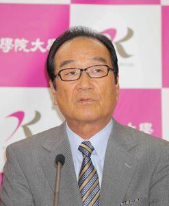 竹田利秋総監督