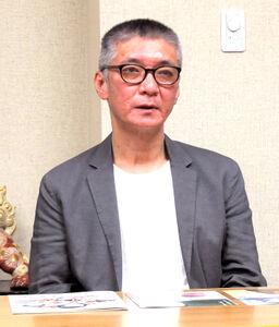 「吉永さん演じる咲和子の成長物語を描きたかった」と語る成島出監督